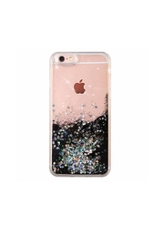 Velvet Caviar Black Glitter Iphone6p - Product Mini Image