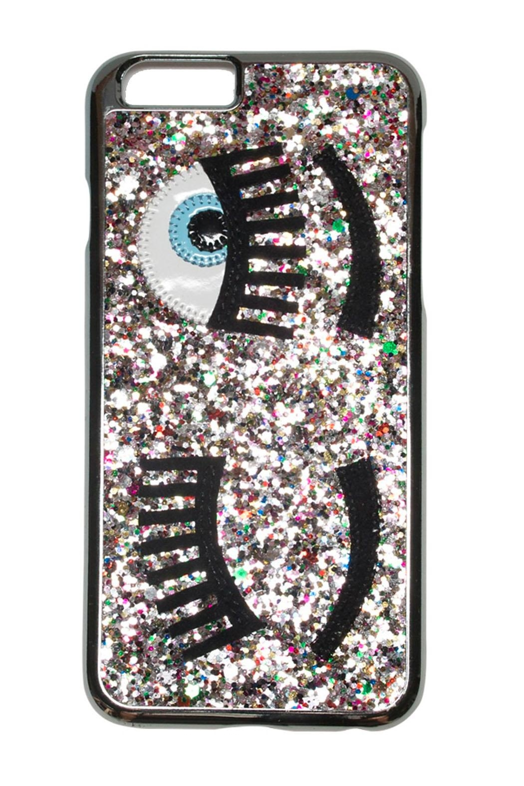 Velvet Caviar Flirty iPhone S6 Case - Front Cropped Image