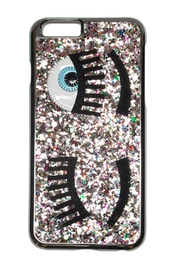 Velvet Caviar Flirty iPhone S6 Case - Product Mini Image