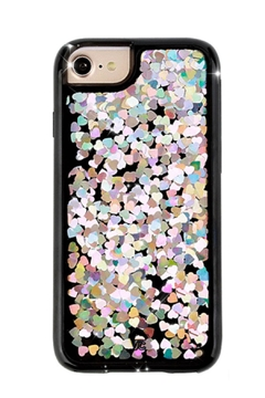 Velvet Caviar Holo Heart Smartphone Case - Product List Image
