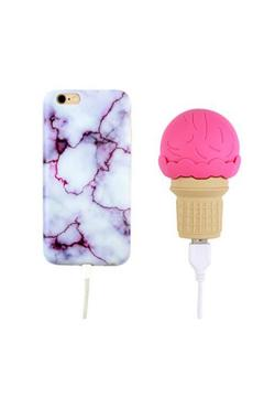 Shoptiques Product: Ice Cream Charger