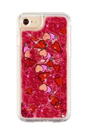 Velvet Caviar Iphone 7 Love - Front cropped