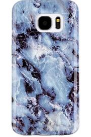 Velvet Caviar Marble Blue Iphone 6/6S Plus - Product Mini Image