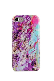 Velvet Caviar Rainbow Marble Iphone7 - Product Mini Image