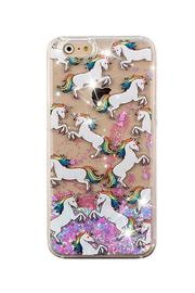 Velvet Caviar Unicorn Glitter Iphone6+ Case - Product Mini Image