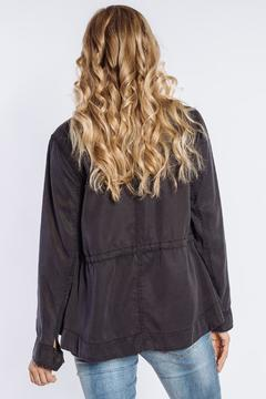 Velvet Heart Jacket Tencel - Alternate List Image