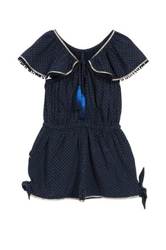 Shoptiques Product: Corrie Midnight Romper