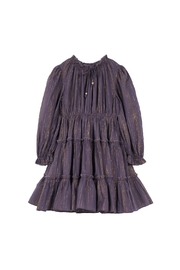 Velveteen Corrine Dress - Product Mini Image