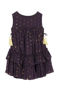 Shoptiques Product: Maddie Raisin Dress