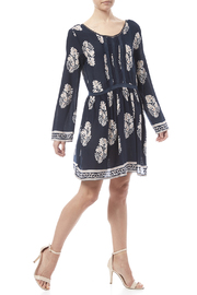 Velzera Boho Dress - Front full body