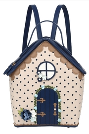 Vendula London Bird House Back-Pack - Product Mini Image