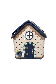 Vendula London Birdhouse Crossbody Bag - Product Mini Image