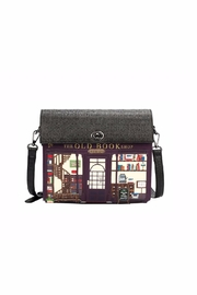Vendula London Book Shop Bag - Product Mini Image