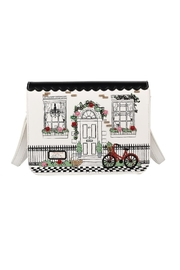 Vendula London Chelsea Box Bag - Product Mini Image