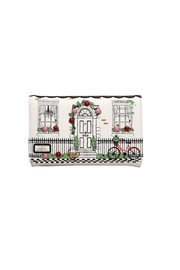 Vendula London Chelsea Square Wallet - Product Mini Image