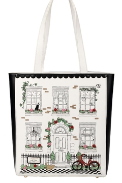 Shoptiques Product: Chelsea Tote Bag