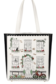 Vendula London Chelsea Tote Bag - Product Mini Image