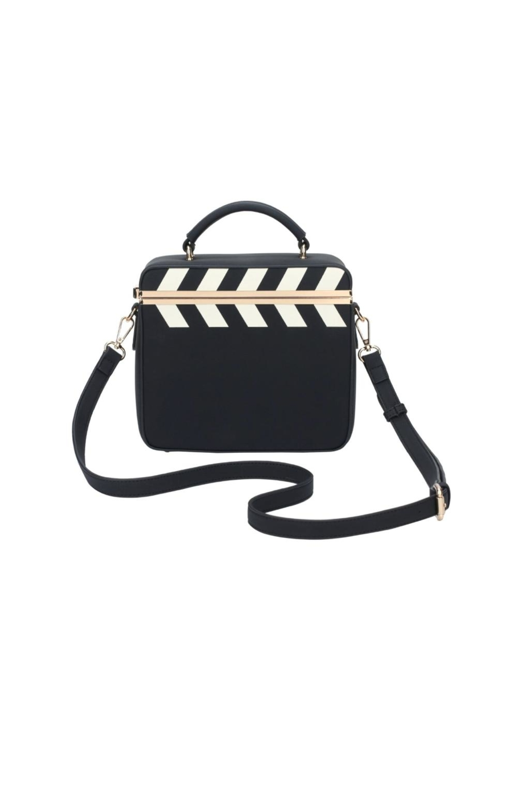 Vendula London Cinema Light-Up Bag - Front Full Image