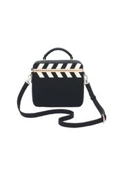 Vendula London Cinema Light-Up Bag - Front full body