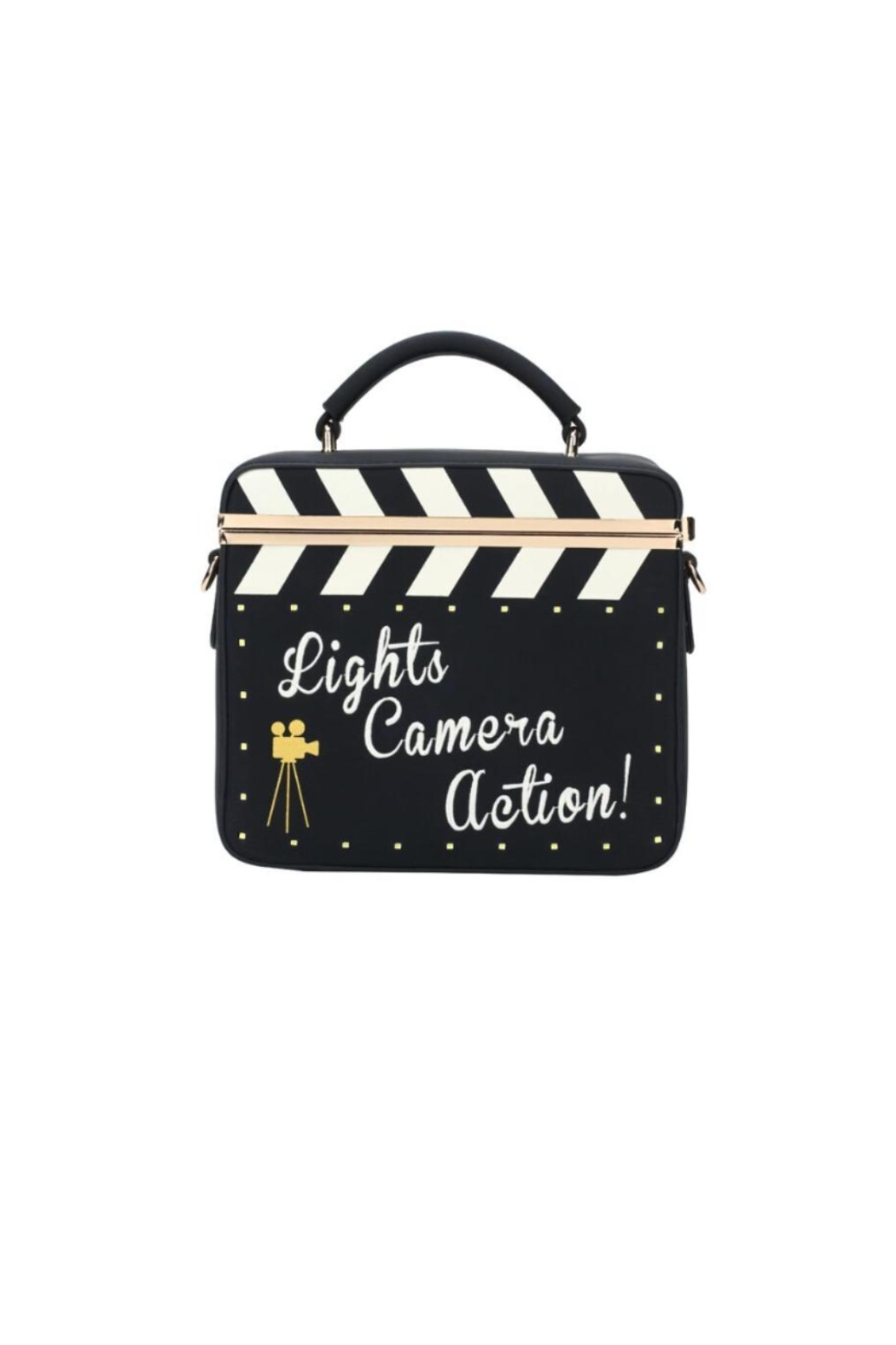 Vendula London Cinema Light-Up Bag - Main Image