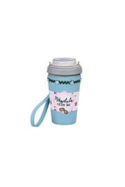 Vendula London Coffee Cup Cross-Body - Product Mini Image
