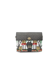 Vendula London Cottage Box Bag - Product Mini Image