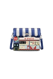 Vendula London Diner Box Bag - Product Mini Image