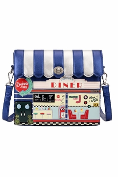 Shoptiques Product: Diner Box Bag