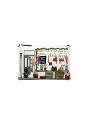 Vendula London Greengrocers Pouch Bag - Product Mini Image