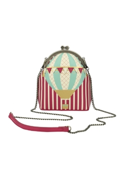 Shoptiques Product: Hot-Air Balloon Cross/body