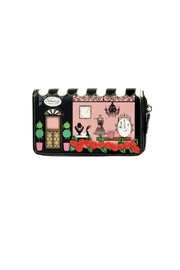 Vendula London Jewelry Zipper Wallet - Product Mini Image