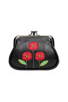 Shoptiques Product: Poppy Clipped Purse