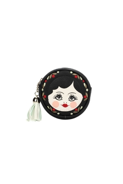 Shoptiques Product: Russian Doll Coin-Purse