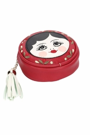 Vendula London Russian Doll Purse - Product Mini Image