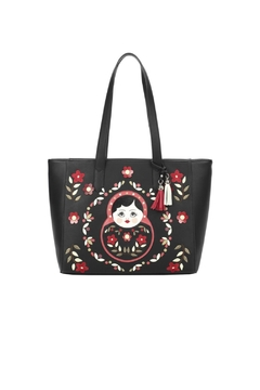 Shoptiques Product: Russian Doll Tote
