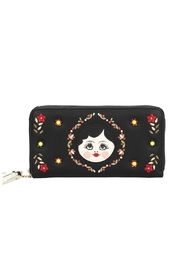 Vendula London Russian Doll Wallet - Product Mini Image