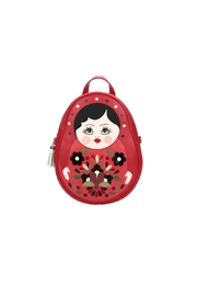 Vendula London Russian Dolls Crossbody/backpack - Product Mini Image