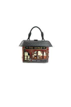 Shoptiques Product: The George Box Bag
