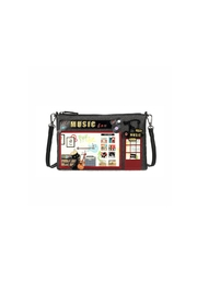 Vendula London The Music-Box Pouch-Bag - Front cropped