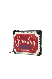 Vendula London The-Traveling-Circus Coin Purse - Product Mini Image