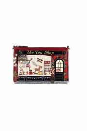 Vendula London Toy Shop Clutch - Product Mini Image