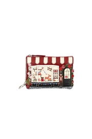 Vendula London Toyshop Zipper Coin-Purse - Product Mini Image