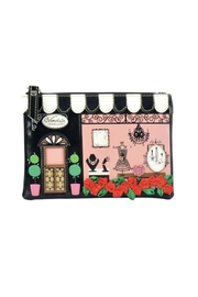Vendula London Zipper Coin Purse - Product Mini Image