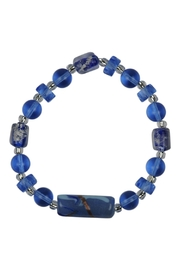 Hagen Gallery Venetian Glass Bracelet - Product Mini Image