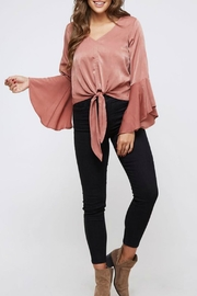 Imagine That Venice Top - Front cropped