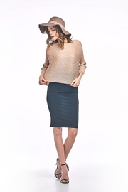 Nabisplace Venla Pleated Blouse - Other