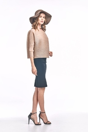 Nabisplace Venla Pleated Blouse - Side cropped