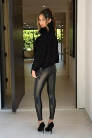 Venti6 Coated Leggings - Other