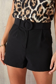 Venti6 Dressy Shorts - Front cropped
