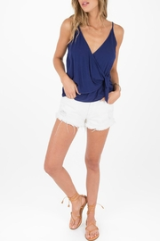 Others Follow  Venue Tank Top - Front cropped